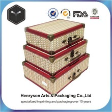 special design printing storage box company for gift packaging