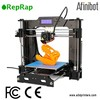 Afinibot ABS/PLA filament high precision large 3D printer