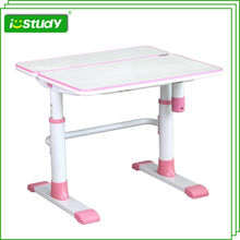 Factory free design white wood furniture for kids