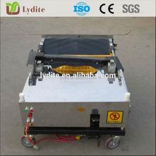 380V high pressure automatic plaster mortar cement coating putty gypsum plaster auto wall spray machine