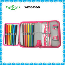 Highlighter Pen Pencil Cartoon Chinldren Stationery Sets