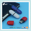 Free Logo Printed Promotional usb, low cost usb flash drives, Plastic USB 2.0 interface usb flash drive bulk from China Alibaba