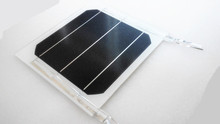 Customized tempered glass laminated 4.3W 180*200mm small solar panel,mini solar panel solar module with welding rod cheap price
