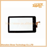 Factory Supply Multi Touch Screen Capacitive Touch Panel 7 inch For Pad Monitors