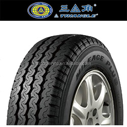 TRIANGLE LIGHT TRUCK TIRES LT245/75R16-10PR MADE IN CHINA