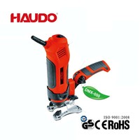 """MULTI-PURPOSE ELECTRIC ROUTER & GRINDER 1/4"""" DMX-550A WOODWORKING"""