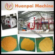 China manufacturer maize flour machine corn grits mill