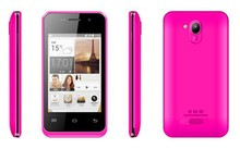 hot sale 3.5 inch android smart phone
