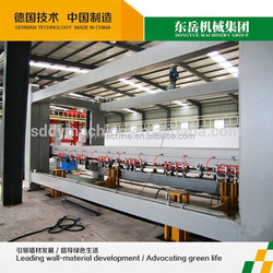 dongyue 2015 NEW aac cement block manufacture