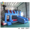 Inflating castles used jumping castles china/children castles bounce