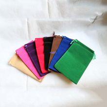 Mini Personalized designer cell phone pouches