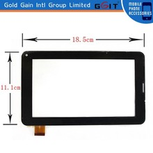 New 7 inches Tablet Touch Screen Digitizer 18.5x11.1cm