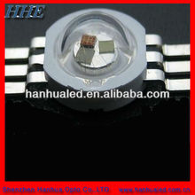 high power 3w rgb led chip professional manfacture