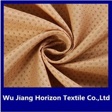 100%polyester fabric with pvc/silicone non-slip dot