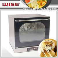 WISE Kitchen User-friendly Bread Convection Oven For Commercial Use