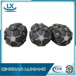 2015 New Coming Floating Type Pneumatic Rubber Fender