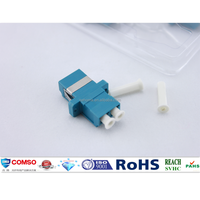 LC optical fiber cable fitting