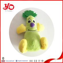 Top quality Plush soft kids fruit toy , stuffed plush toy fruit