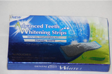 28pcs PRO 360 Degree Advanced Dental Teeth Whitening Kit Enamel White Strips RRP