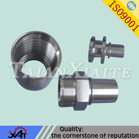 High endurance alloy steel union joint for pipe fittings,agriculture spare parts