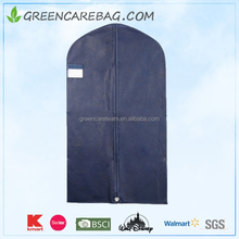Customized size and color pp nonwoven coat cover