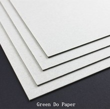 Grey board 3mm for book binding