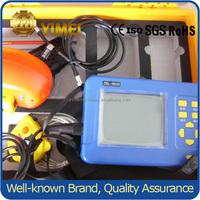 ZBL-R630 Concrete Reinforcement Detector /Wall Rebar Detector