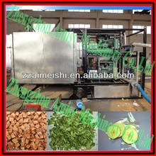 popular high capacity industrial freeze dryer plant/vacuum freeze drying machine for fruit and vegetable/0086-13838347135