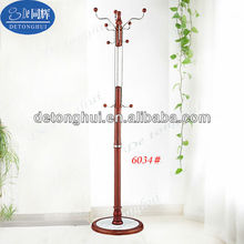 metal hook coat stand tree 6034#