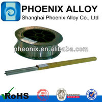 Nickel alloy steel welding wire ERNiCrFe-3
