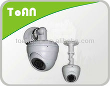 OEM cctv dome camera with audio function