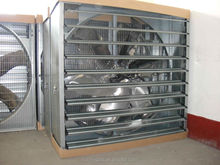 HS 900-series centrifugal exhaust fan/industrial fans