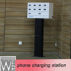 phone charger station Sopower 2014 new design best selling ev charging station
