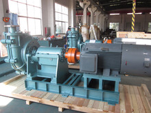 Yj Cantilever submersible sand suction dredge pump