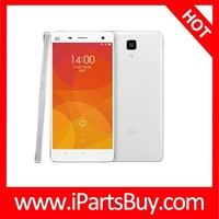 Fashion Style Xiaomi Mi Note 5.7 inch MIUI 6 Smart Android Mobile Phone, Qualcomm Snapdragon 801 Quad Core 2.5GHz, ROM: 16GB