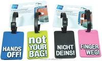 luggage tag wholesale