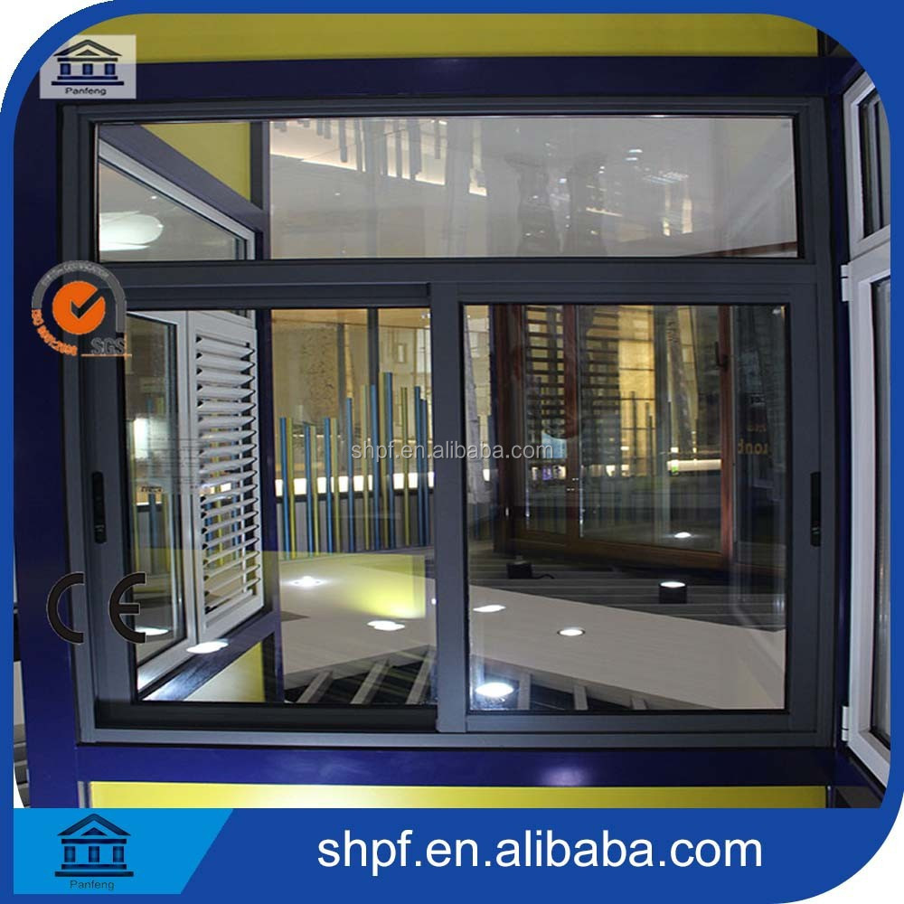 Aluminum Windows Product : Series general aluminum windows sliding window and door