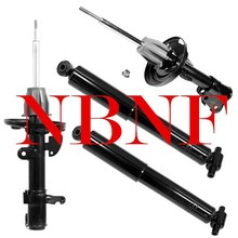 Shocks Absorber Suspension Fits for ACURA MDX 2007 - 2013 NBNF Shock Absorber Good Quality NBNF
