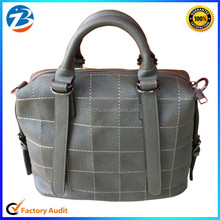 China Supplier Popular Leather Fashion Bags Woman