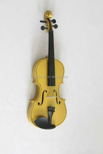 Wisemann student model best selling DY--VP03 Violin