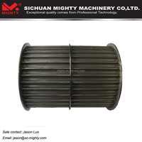 HTD 8M driving timing belt Pulley