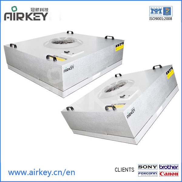 Hepa Exhaust Fans : Class hepa exhaust fan filter ffu buy