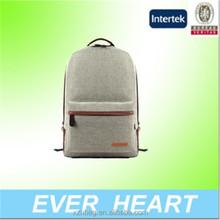 New backpack 2015 Korean Young girls backpack /Travelling Backpack/trendy white laptop backpack