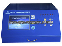 CRS-B Comprobador de Sistemas Common Rail