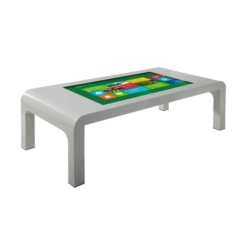 42 Inch Interactive Touch Screen Lcd Digital Coffee Table Kiosk Player Vp420t 1 Buy Touch