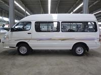 Hot Sale Diesel and Petrol Hiase Type Passenger Van