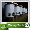 500L Fixed Type Vacuum Shampoo Making Machine, Emulsion Mixer For Ointment And Cream