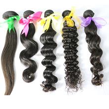 "3Bundles 18""20""22"" 150g 1B/BURG# Deep Wave Brazilian Human Hair Extensions Weave for Dream Weaver Yaky soft human hair weave"