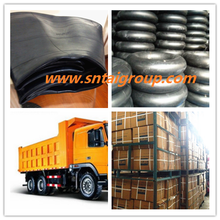 Butyl Inner Tube 6.50R14 with Competitive Price and High Quality
