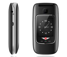 latest cheaper old man phone zini ZL12 3G old man phone